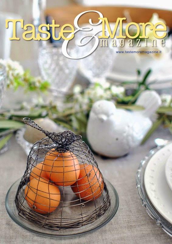http://issuu.com/tasteandmore/docs/taste_more_magazine_aprile-maggio_2/24?e=6542438/7376108