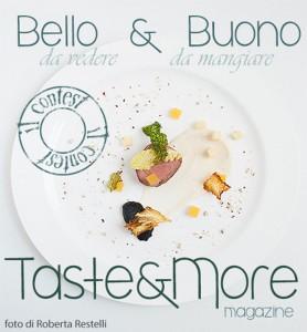 contest taste&more