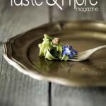 TASTE&MORE n°14