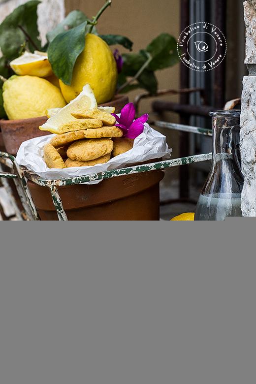biscotti gluten free limone e mais