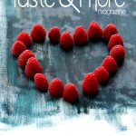 TASTE&MORE MAGAZINE n°15