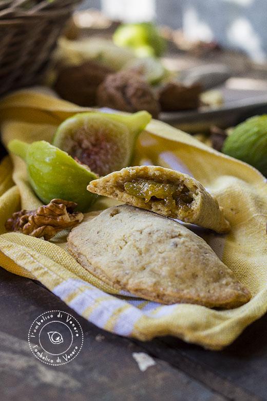 ravioli dolci alle noci con ripieno ai fichi (2)