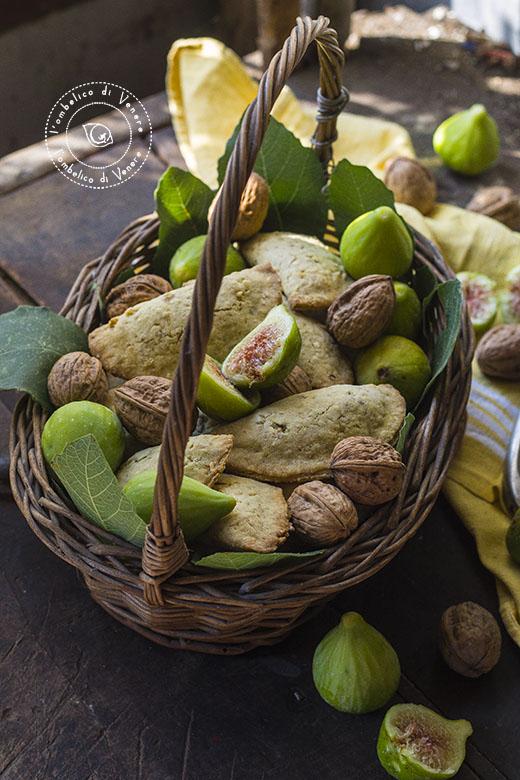 ravioli dolci alle noci con ripieno ai fichi (3)