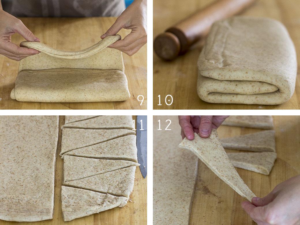 croissant step3
