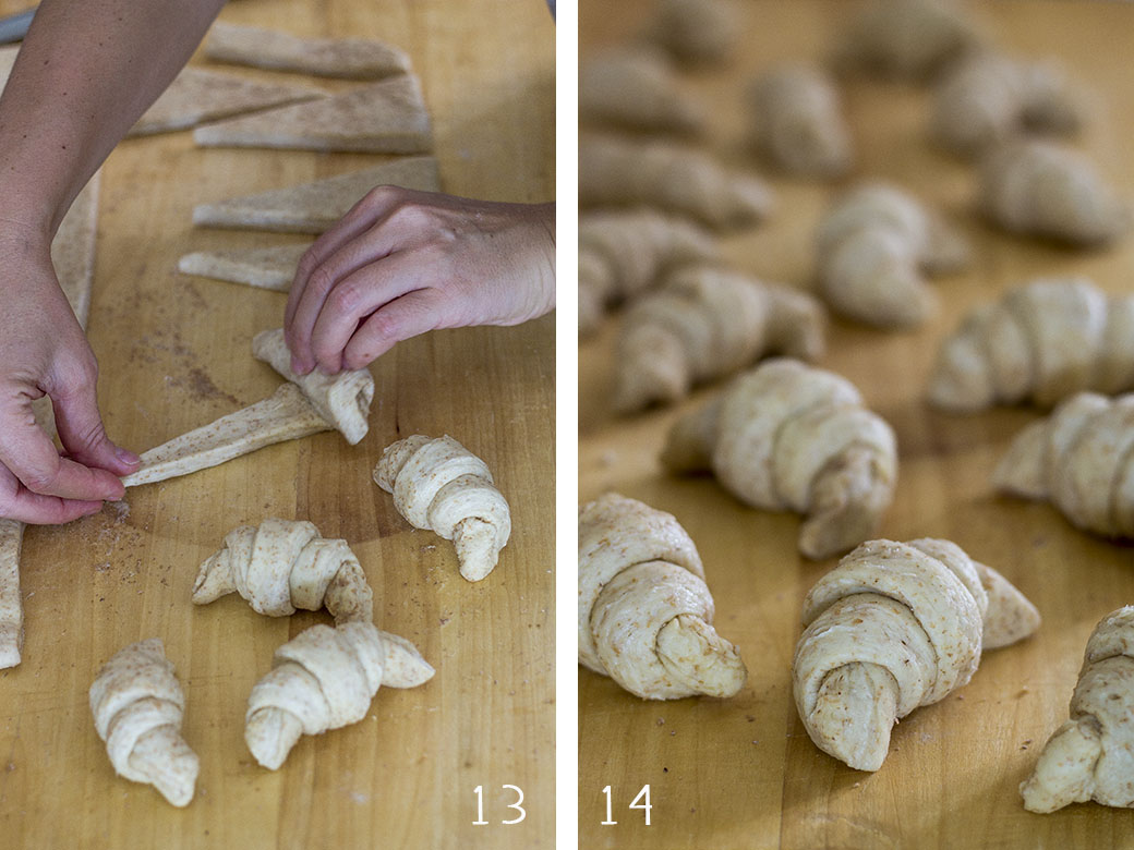 croissant step4