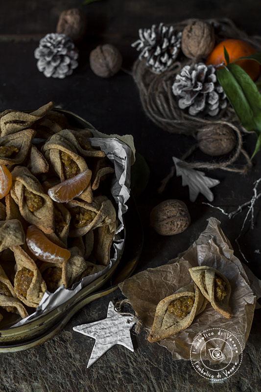 biscotti al farro integrale mandarino e noci1