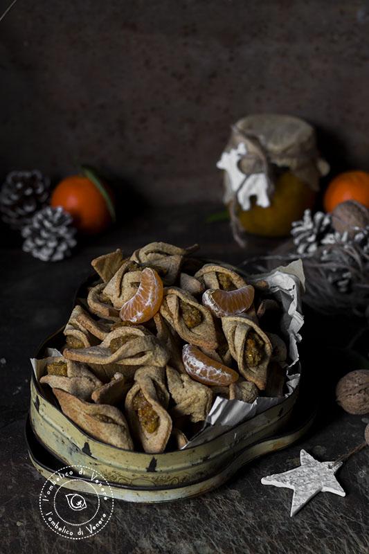 biscotti al farro integrale mandarino e noci3