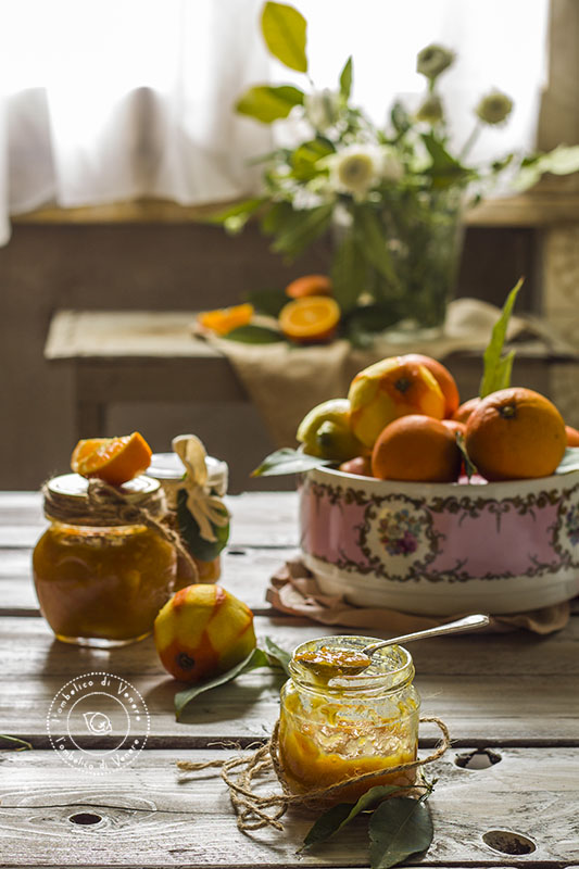 marmellata di arance e vaniglia4