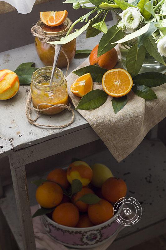 marmellata di arance e vaniglia6