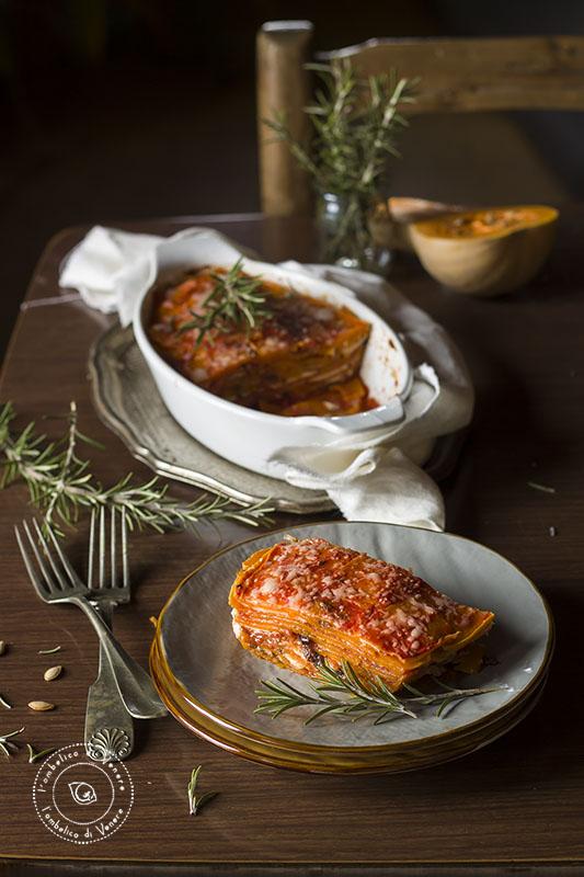 lasagna di zucca light1