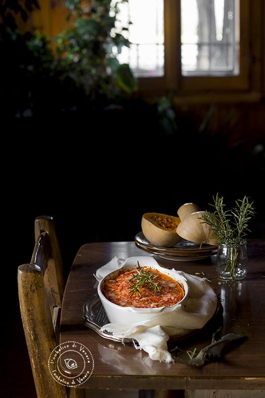 lasagna di zucca light4