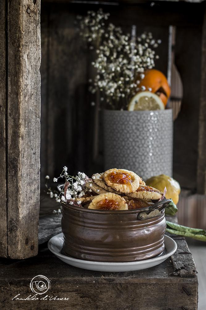 bscotti gluten free al mais cocco e agrumi