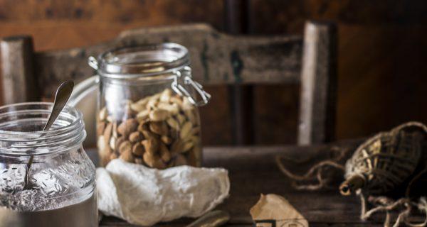 crostata veg senza glutine senza zucchero ai cachi